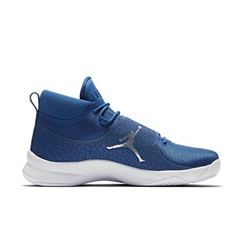 Nike, Sneaker uomo Azzuro