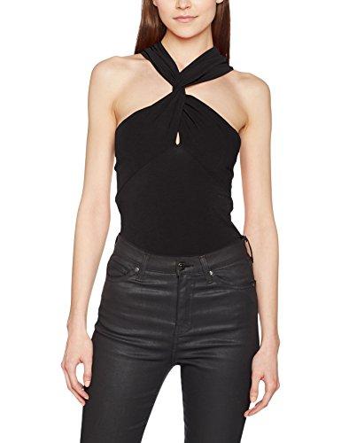 Morgan 171-Djet.n, Camiseta para Mujer Noir (Noir)