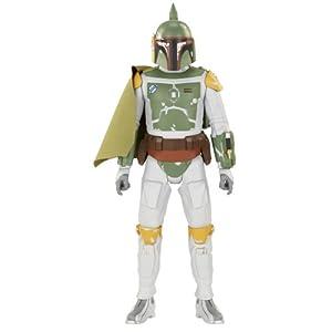 Star Wars 18″ Boba Fett Action Figure