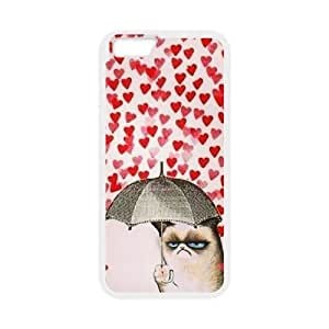 Grumpy cat DIY Cell Phone Case for iphone 4 4s