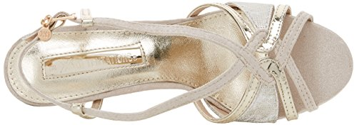 Cheville Or Xti 30679 Gold Bride Sandales Femme 4wUTOqa
