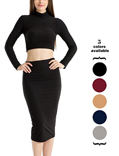 2 Piece Dress Outfit - 8