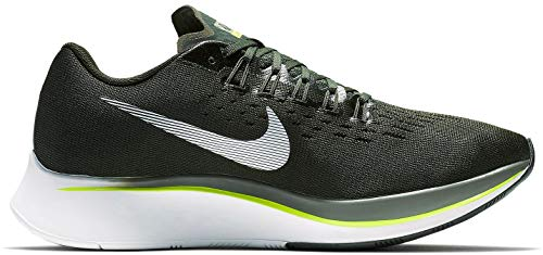 Course Zoom Hommes De Chaussures White Nike Medium Olive Sequoia Fly Pour 7qaStwE
