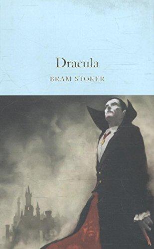Dracula (Macmillan Collector's Library)