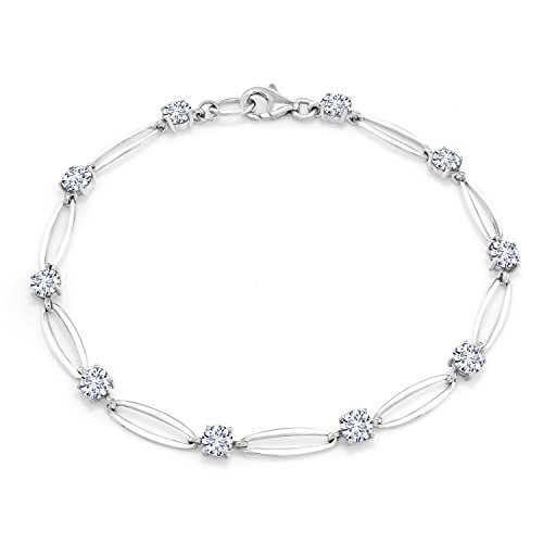 s Tennis Bracelet 7.5