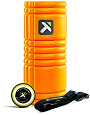 Trigger Point Performance 3311 Mobility Self Massage Tool Kit with GRID Foam Roller