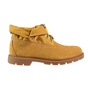 Timberland Basic Roll Top Men's Boots Wheat 6634a (10 D(M) US)