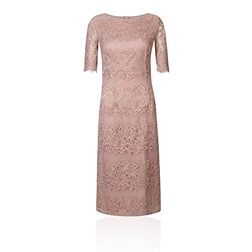 Marks and Spencer Damen Etuikleid Kleid Blush Pink OD38rI - nixon ...