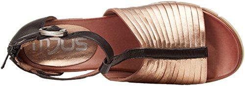 Multicolor Sandalia Mujer rosa Con 0101 0001 Para Mjus 825006 nero Pulsera 0001 t0Zx8Aq