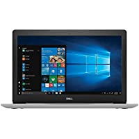 2018 Premium Dell Inspiron 5000 15.6 Full HD IPS Touchscreen Laptop, Intel Quad-Core i5-8250U Up to 3.4GHz 16GB DDR4 256GB SSD + 1TB HDD DVDRW MaxxAudio Pro Backlit Keyboard 802.11ac Bluetooth Win 10