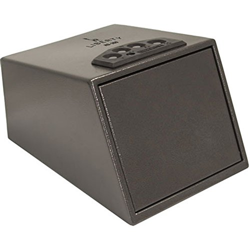 Liberty Handgun Vault – HD-300 – Quick Combo Vault