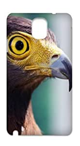 Eagle Durable Apple Samsung Galaxy Note3 N9000 Covers Back Cases