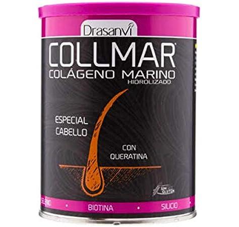 Drasanvi Collmar Cabello - 350 gr Cereza: Amazon.es: Alimentación y bebidas