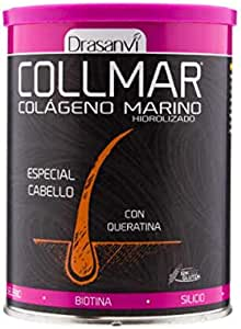 Drasanvi Collmar Cabello - 350 gr Cereza: Amazon.es: Alimentación ...