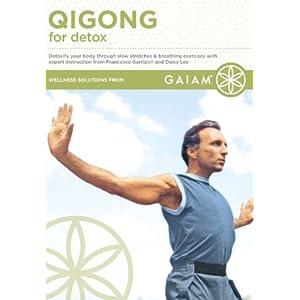 Qigong for Cleansing - Detox (2008)