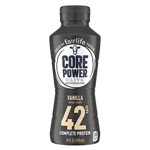 Core Power fairlife Protein Vanilla