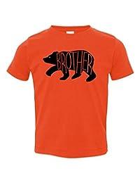 P&B Brother Bear Toddler T-shirt