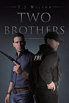 Two Brothers by [Wilson, T.J]