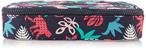 Kipling - 100 PENS - Large Pen Case - Garden Dreamer - (Print)