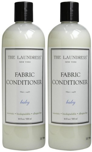 The Laundress Baby Fabric Conditioner - 2 pk by The Laundress