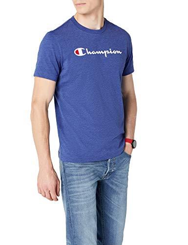Champion Bluzbvu Uomo shirtInstitutionalsMaglietta T Crewneck WrCeBdox