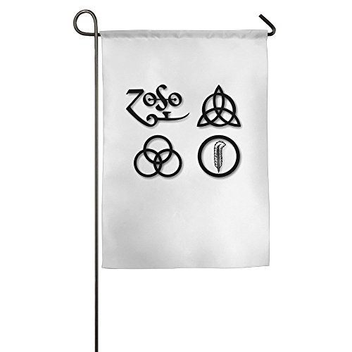 led-zeppelin-logo-jimmy-page-robert-plant-fashion-garden-flags-yard-flag-outdoor-flags