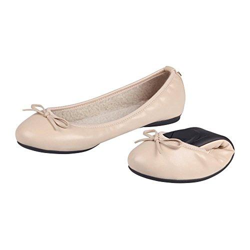Zapatos UE Butterfly Penelope creados desnudos mujer Twists 36 hombre por de el wqfE6Z