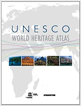 Unesco World Heritage Atlas