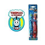Smile Guard Thomas The Tank Engine - 2 x Toothbrush Set - Thomas & James & Friends