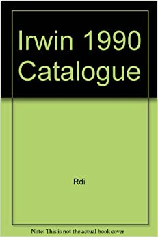 rdi book Download ebook : the rdi book in pdf format also available for mobile reader.