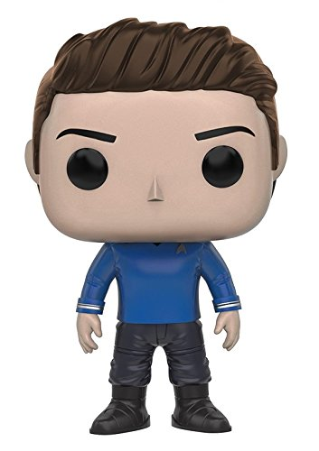 Funko POP Star Trek Bones Action Figure