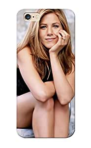 Yellowleaf Top Quality Case Cover For Iphone 6 Plus Case With Nice Blondes Women Jennifer Aniston Celebrity Appearance