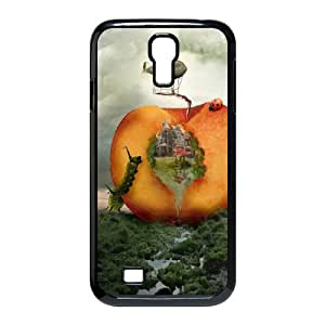 James and the Giant Peach Samsung Galaxy S4 9500 Cell Phone Case Black M3796066