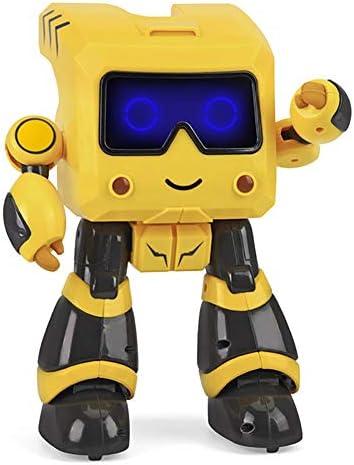 インテリジェントロボットRcジェスチャーセンサーロボットIrロボットプログラム可能な相互作用歌うと踊るストーリーテリング初期教育教育玩具