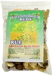 Baño De Ruda | Amazon Com Aromatic Plant Bath For Rue Ruda 3 4 Oz Bag Bano