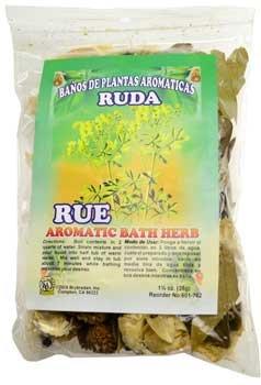 Indio Rue Oil for Magic and Rituals/aceite Espiritual De