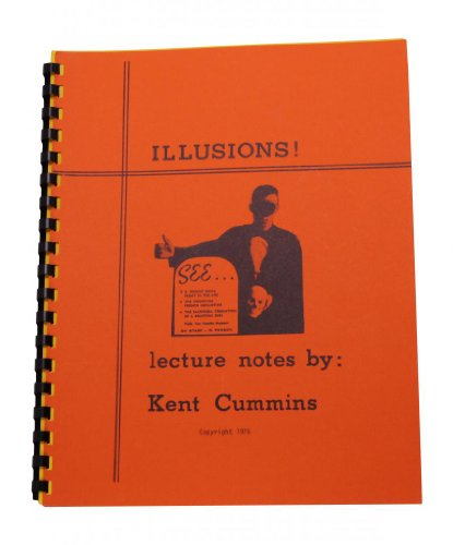 magic-hotline-illusions-lecture-notes-book-by-kent-cummins