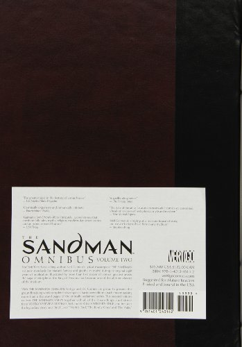 The 8 best sandman items
