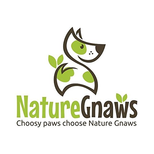 hot sale 2017 Nature Gnaws Porky Chews - 100% All-Natural Premium Dog Chews