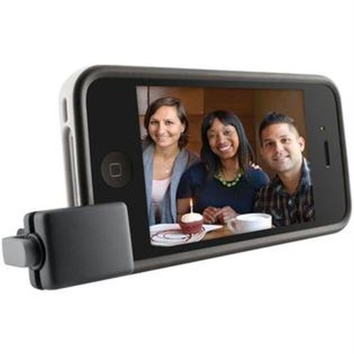 Belkin Camera Stand Remote iPhone