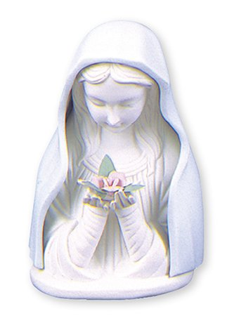 Virgin Mary Statue - 7 1/2