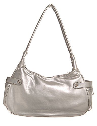 Multi All Hobo Handbag Functional For Shoulder by Silver Handbags RqzSRHW1r