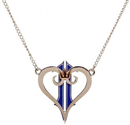 Kingdom Hearts Jewelry - 1