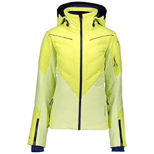 obermeyer insulated ski jacket - 8