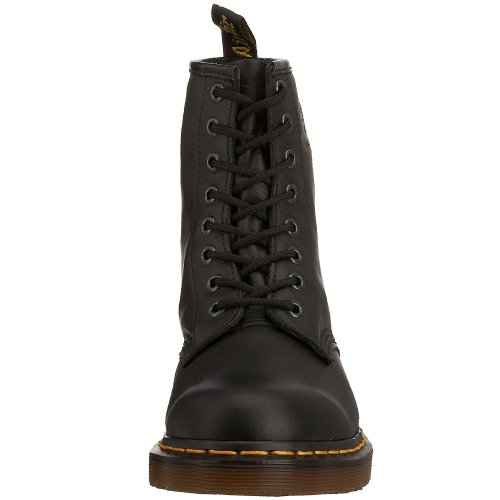 Dr.Martens 1460 8 Eyelets Black Womens Boots Size 37 EU