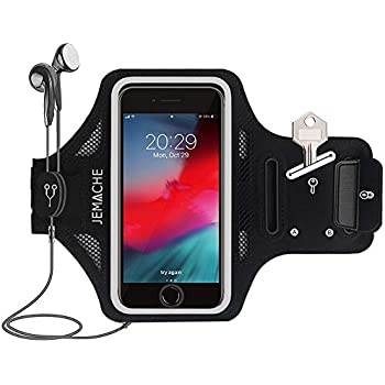 Cellphones & Telecommunications Energetic Outdoor Gym Sports Anti-lost Running Wrist Arm Band Bag Pouch Sports Wrist Band For Iphone Airpods Earphone Accessories 2018 Mobile Phone Accessories