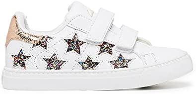Clarks Girls Starburst Fashion Shoes
