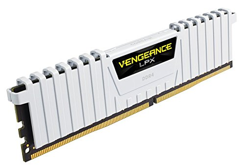 Corsair Vengeance DDR4 DRAM Desktop Memory 64GB Kit (4x16GB) DDR4
