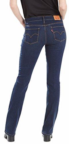 Slim Fit scuro 511 da Levi's blu uomo Jeans ZHz8gqv