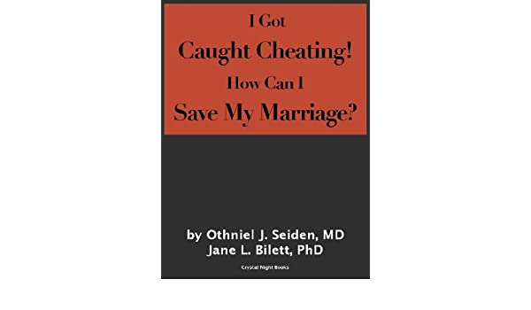 cheating saved my marriage